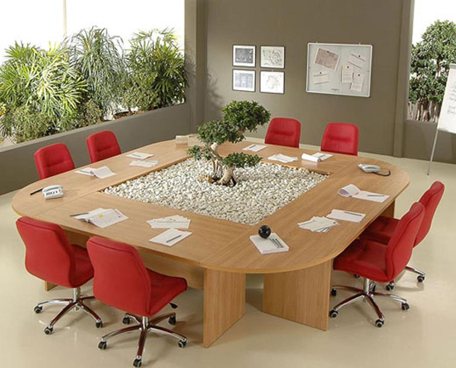 Come arredare un ufficio in stile zen idee interior designer for Arredare ufficio idee