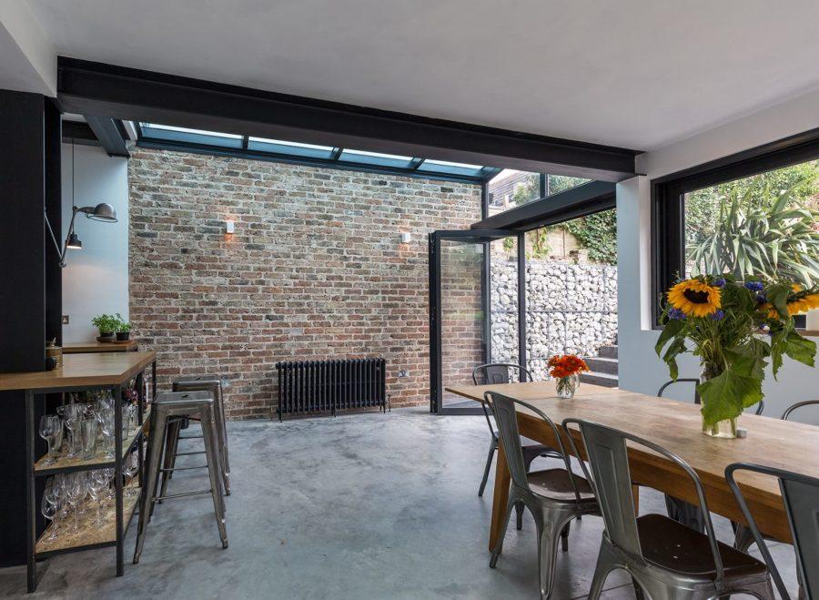 Foto open space stile industriale di manuela occhetti - Pianeta casa immobiliare padova ...