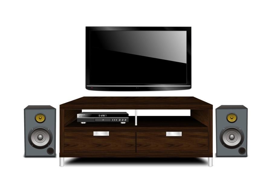 Consigli per organizzare l 39 impianto stereo idee - Impianto stereo per casa bose ...