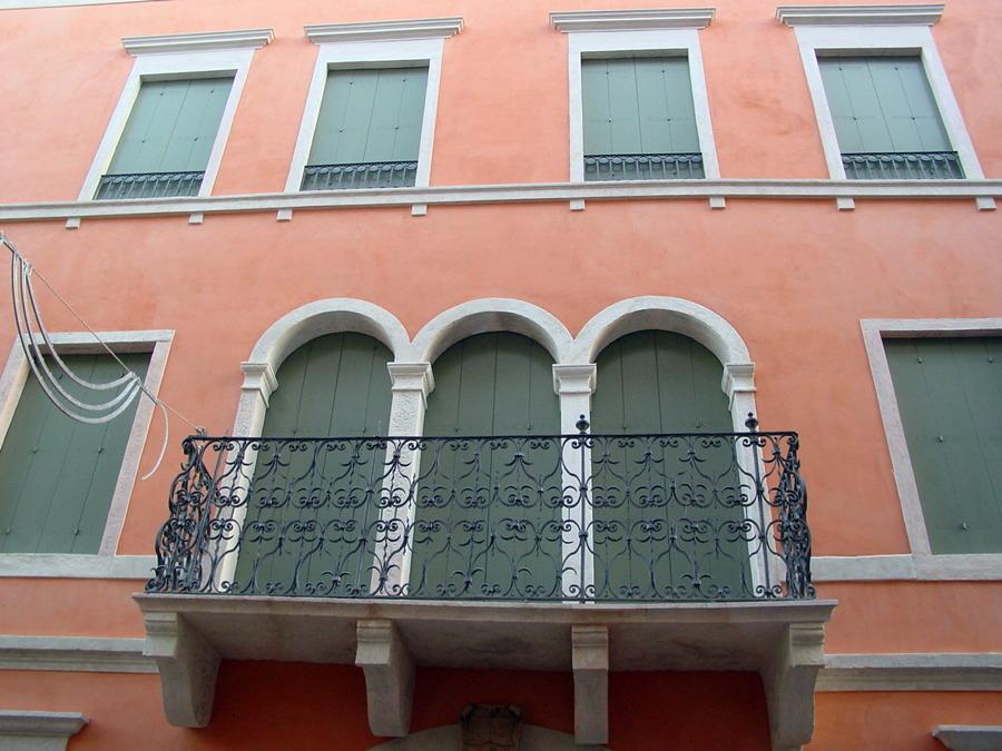 Palazzo in centro storico
