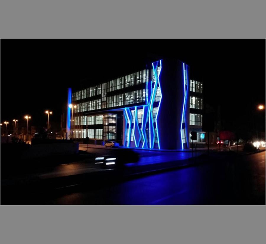 Palazzo per Uffici
