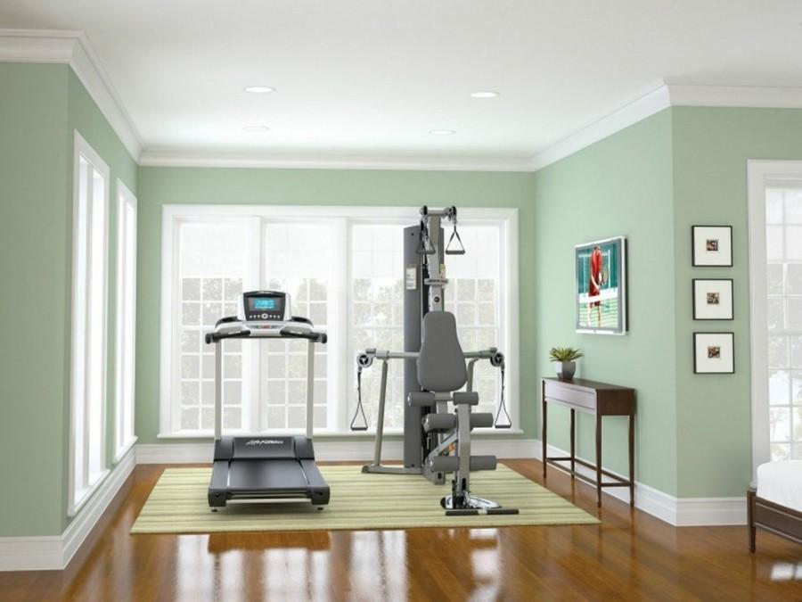 Home fitness la palestra in casa tua idee articoli for Come costruire una cigar room in casa tua