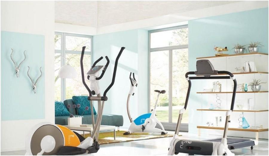 Home fitness la palestra in casa tua idee articoli for Articoli design casa