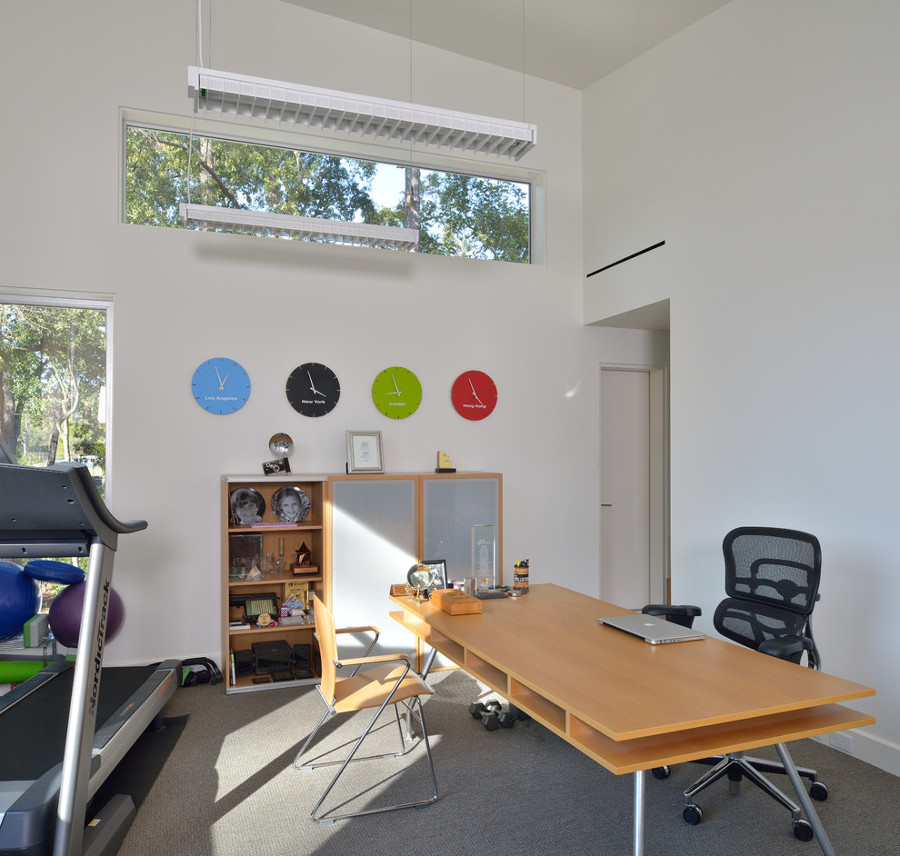 Home fitness la palestra in casa tua idee articoli for Palestra in casa