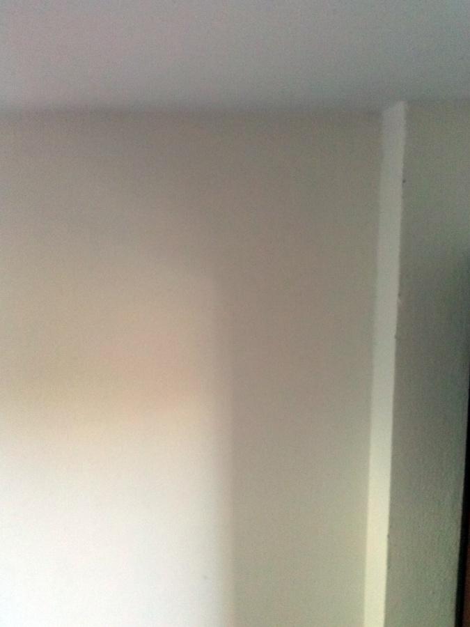 parete ripristinata dalla MIMA servizi