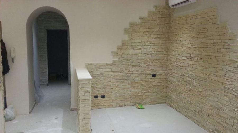 Foto: Parete Sala da Pranzo di D\'ambrosio Costruzioni Di D ...