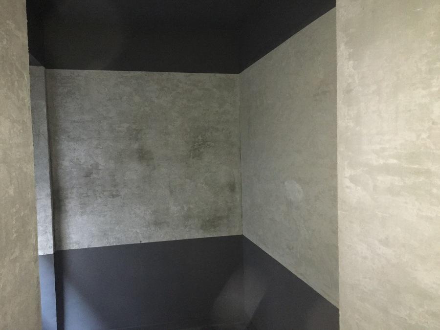 Foto pareti bicolore di master color 444488 habitissimo for Pareti bicolore
