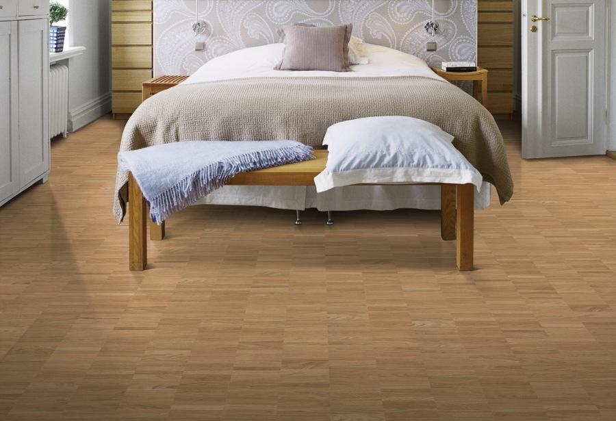 Foto parquet per camera da letto di marilisa dones - Camera da letto con parquet ...