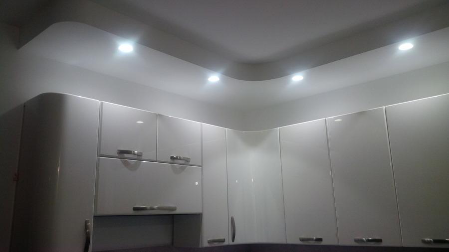 Foto: Particolare Illuminazione Cucina di Studio Di Consulenza E ...