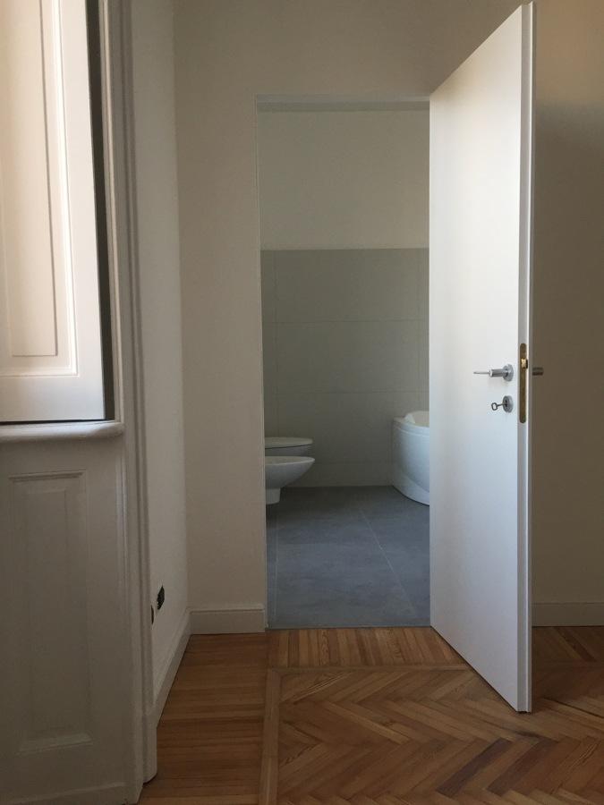 Porta camera da letto lf75 regardsdefemmes - Architetto porta ...