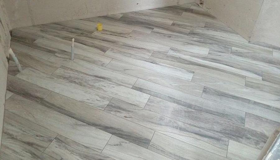Foto pavimentazione di pittore edile stancampiano 450921 habitissimo - Piastrellisti a trieste ...