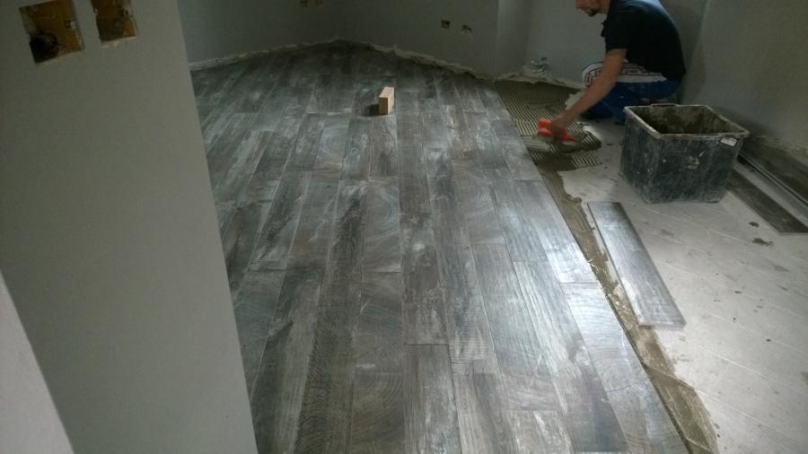 Foto pavimento di luigi renzulli architetto 331250 habitissimo - Piastrellisti a trieste ...