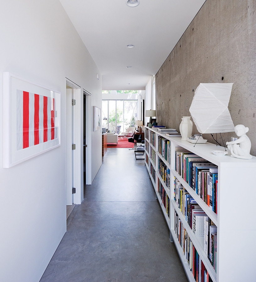 Pavimenti in cemento per abitazioni moderne idee for Abitazioni moderne