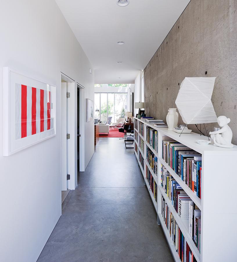 Pavimenti in cemento per abitazioni moderne idee - Abitazioni moderne ...