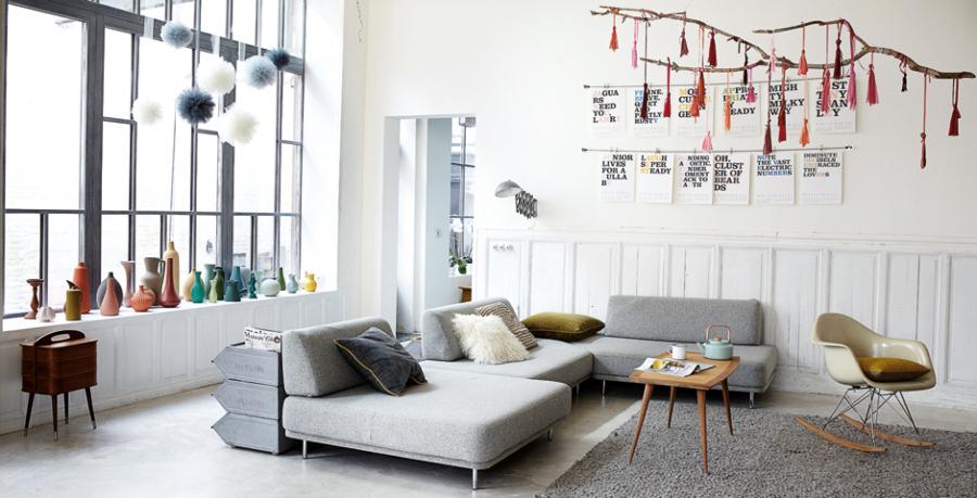 Pavimenti In Cemento Per Abitazioni Moderne Idee Interior Designer