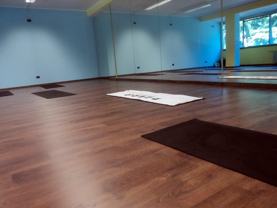 Progetto posa pavimento laminato berryalloc idee for Pavimento laminato
