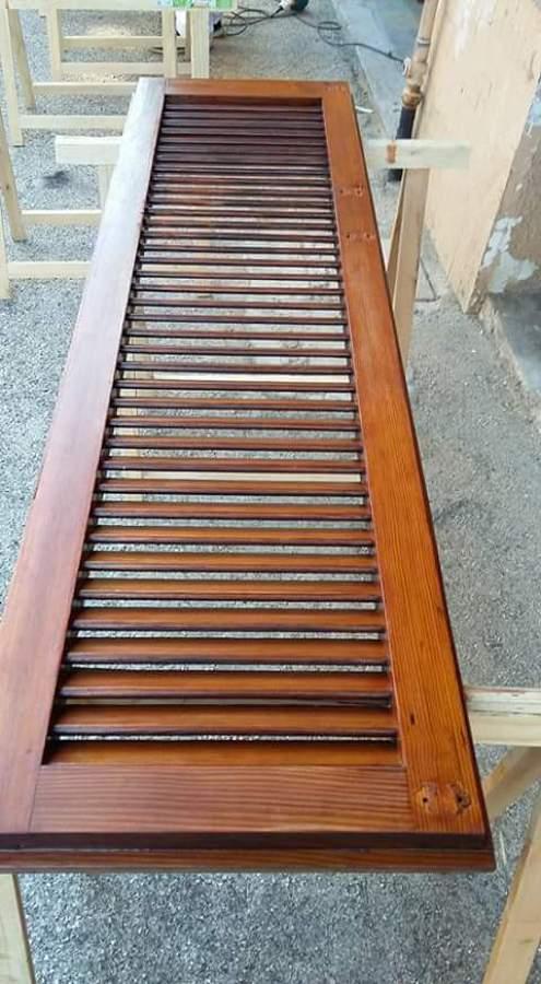 Restauro infissi in legno idee imbianchini - Restauro finestre in legno prezzi ...