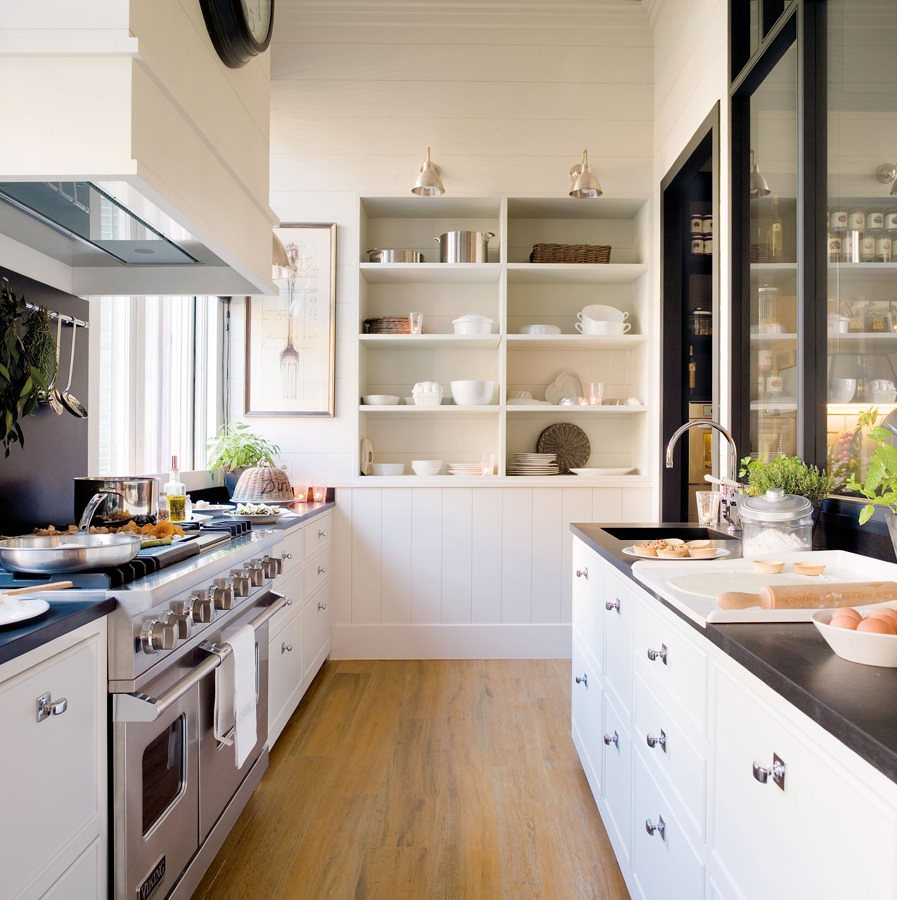 Altezza piano di lavoro cucina : altezza media piano di lavoro ...