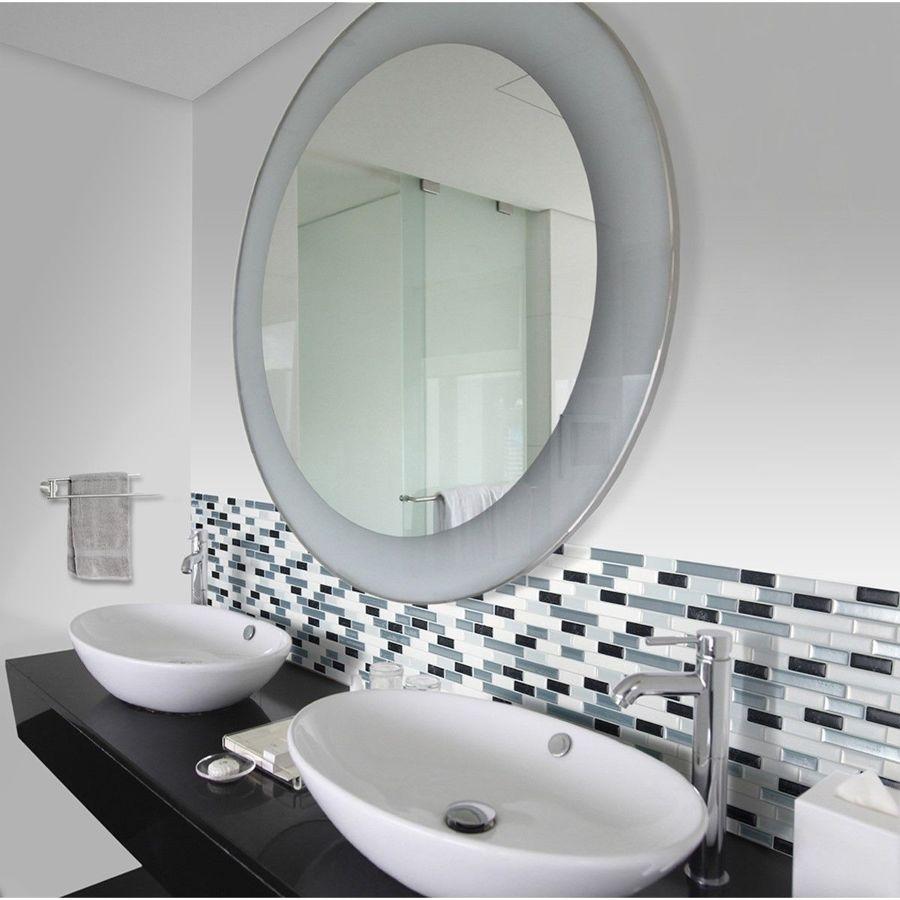 Ristrutturare il bagno senza demolire relooking idee - Idee per ristrutturare il bagno ...
