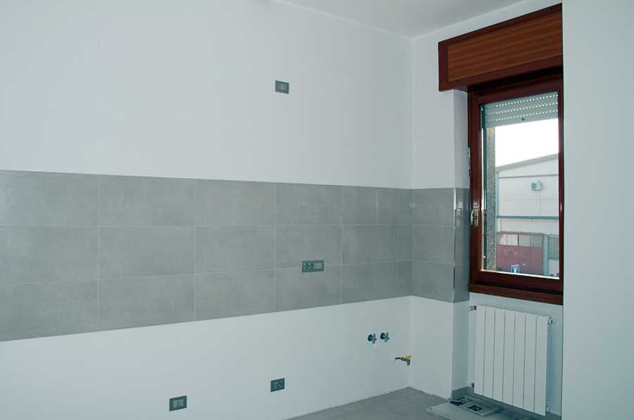 foto piastrelle cucina di edilox   habitissimo, Disegni interni