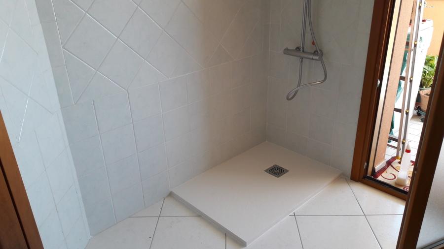 piatto doccia