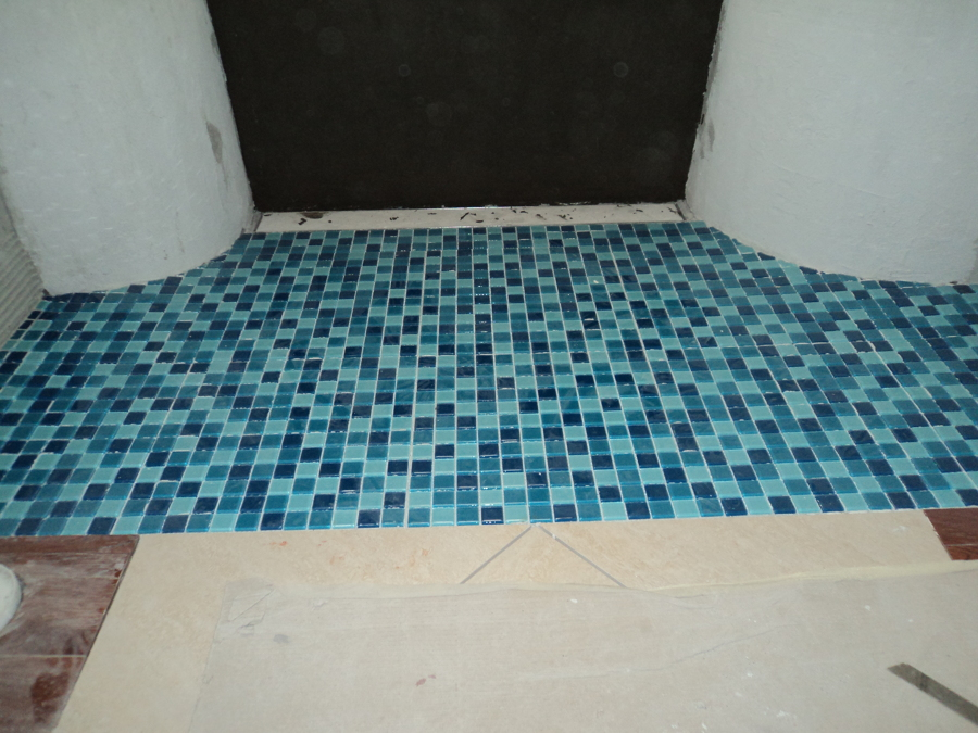 Foto piatto doccia in muratura di project impresit srl 271691 habitissimo - Piatto doccia in muratura ...