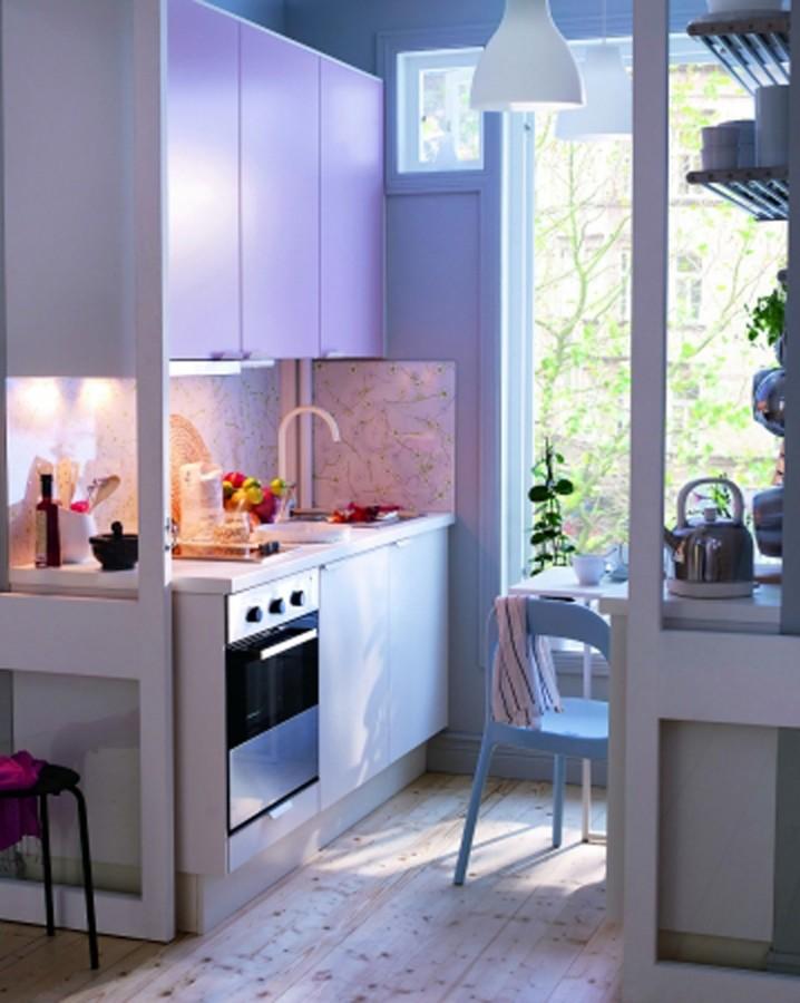 Marvelous Piccola Cucina Monoblocco