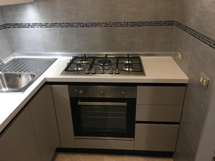 Piccola cucina su misura idee mobili - Mobili cucina su misura ...