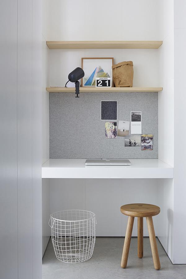 Foto piccoli uffici in casa di rossella cristofaro for Piccoli piani di casa urbana