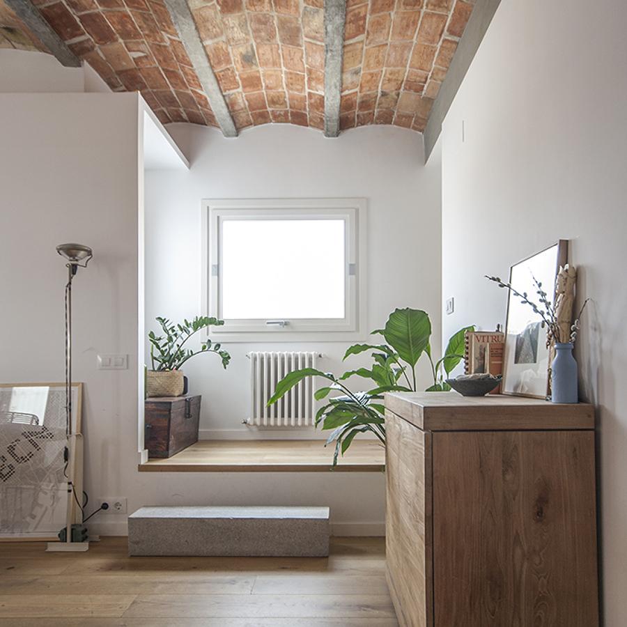 piccolo attico