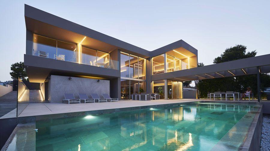 piscina cemento