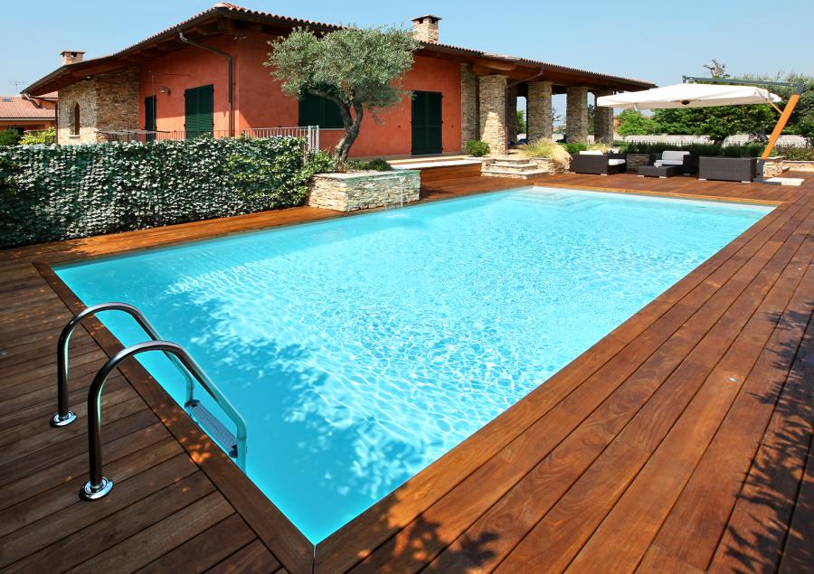 piscina classica