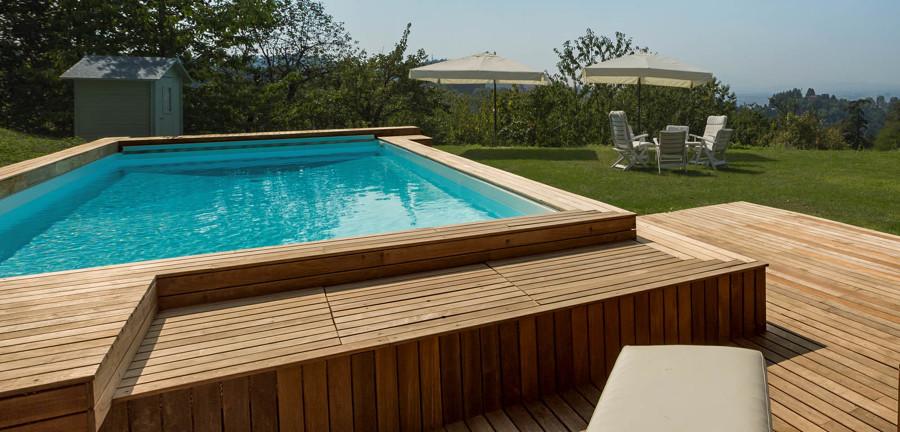 Tutto quello che devi sapere sulla manutenzione della tua piscina idee manutenzione piscine - Rivestire piscina fuori terra fai da te ...