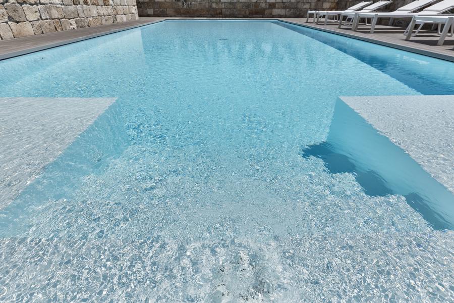 piscina myrtha