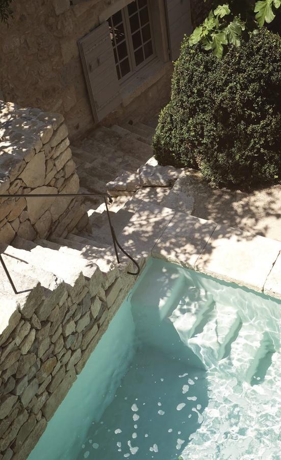 Foto piscina pietra di manuela occhetti 516763 habitissimo - Piscine in pietra ...