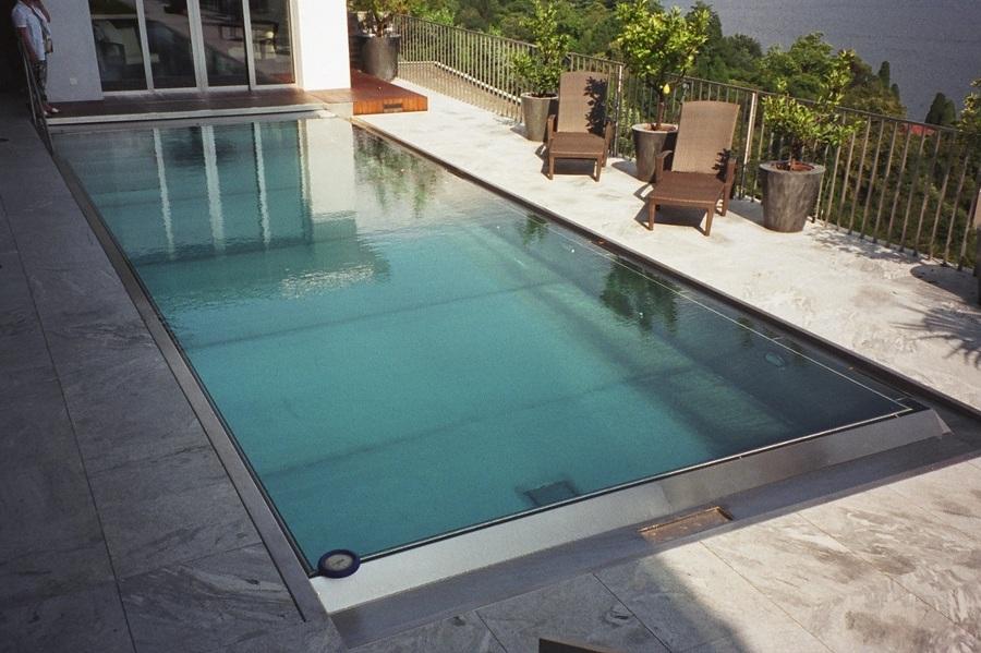 Progetto una piccola spa idee ristrutturazione alberghi - Piccola piscina ...