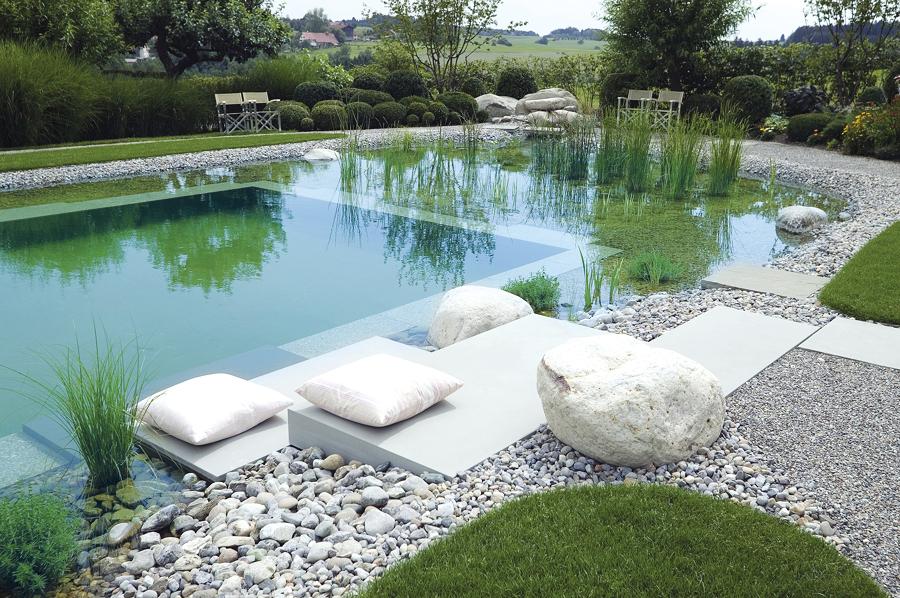 Foto piscine di sabbia di valeria del treste 293583 habitissimo for Amenager sa piscine