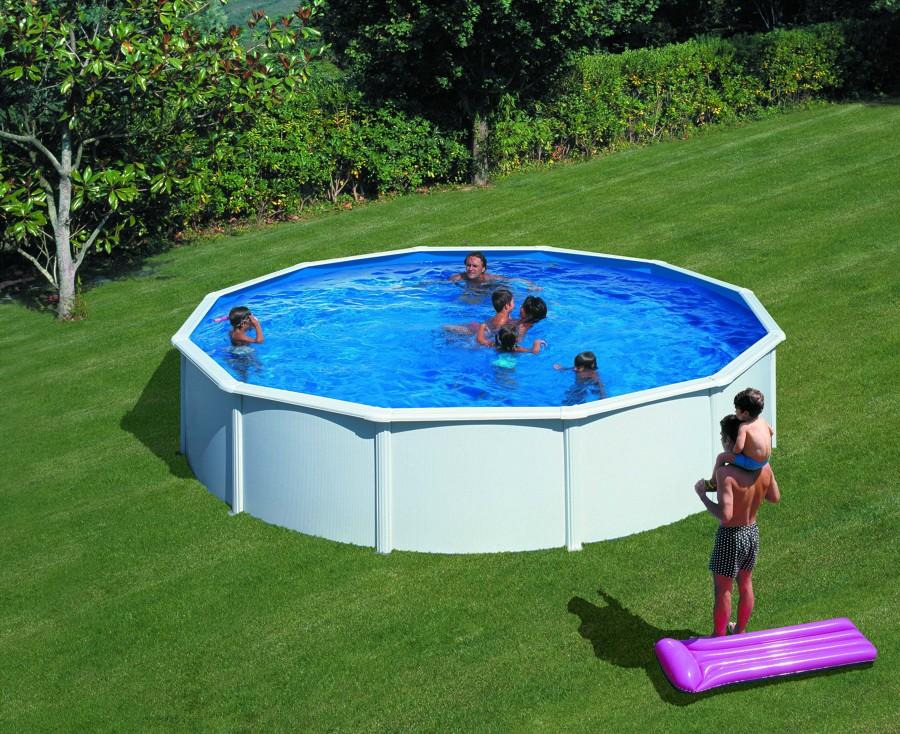 Le migliori piscine fuori terra a meno di 1500 euro idee interior designer - Migliori piscine fuori terra ...