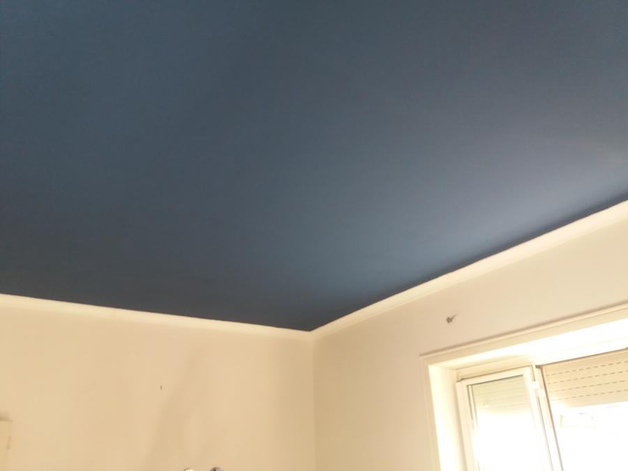 pittura e stuccolina zona letto