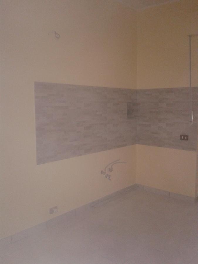 Fabulous cucina e posa with pittura lavabile cucina for Pittura lavabile per cucina