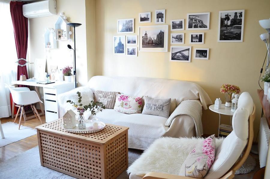 Favoloso Pitture Per Pareti ~ Idee Creative e Innovative Sulla Casa e l  XD77