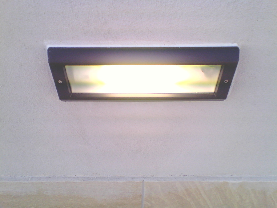 Plafoniera Led Soffitto Bricoman : Plafoniera da controsoffitto happycinzia