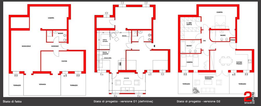 Serra urbana idee ristrutturazione casa for Planimetrie della serra