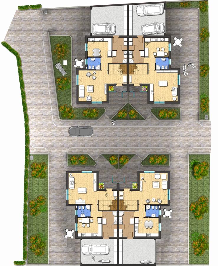 Foto planimetrie di progetto di dav sinergy srl 410002 for Planimetrie di progettazione architettonica