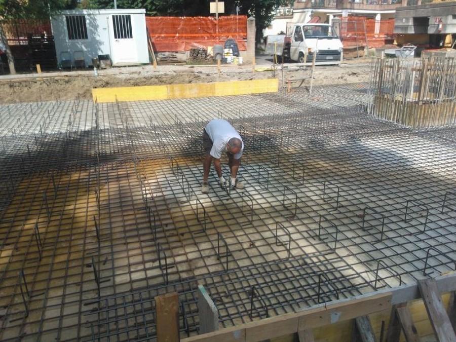 Costruzione nuova abitazione idee ristrutturazione casa for Piccola casa costruita su fondamenta