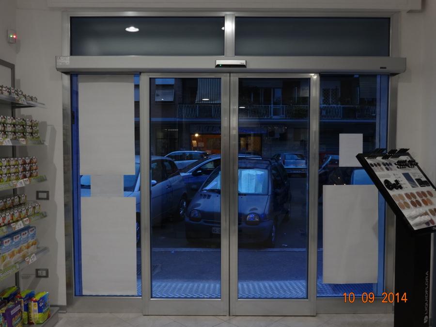 Installazione Infissi, Porte Interne, Porte Automatiche ...