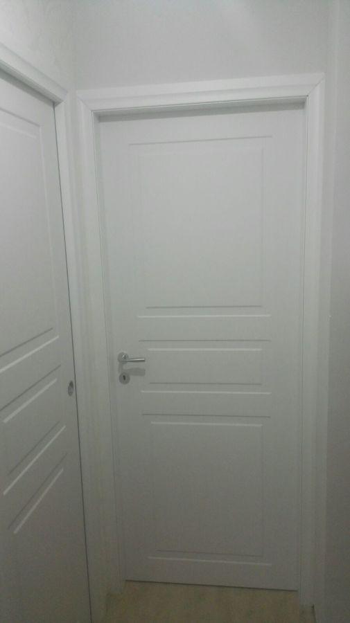 Montaggio porte interne scorrevoli e a battente idee infissi legno e falegnameria - Montaggio porte interne video ...