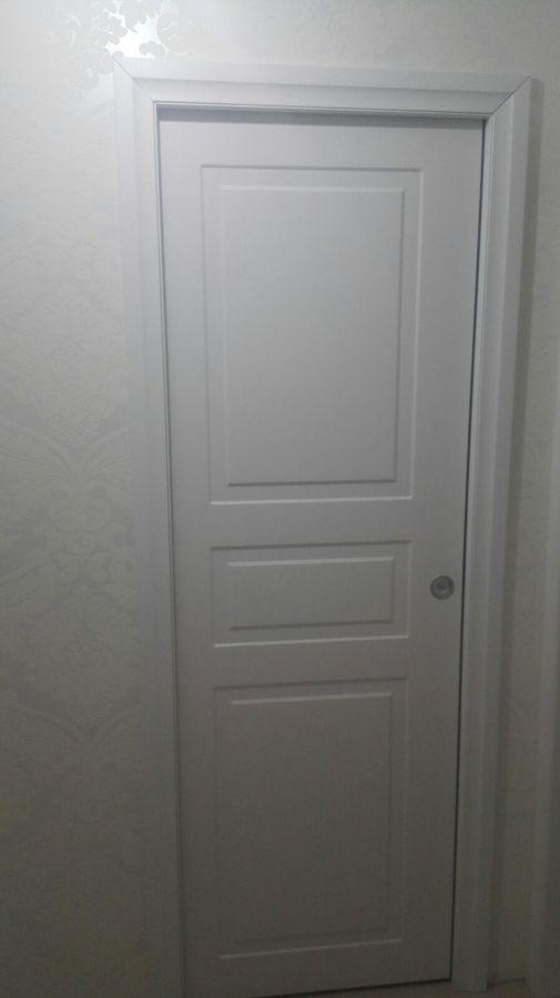 Montaggio porte interne scorrevoli e a battente idee - Montaggio porta scorrevole scrigno ...