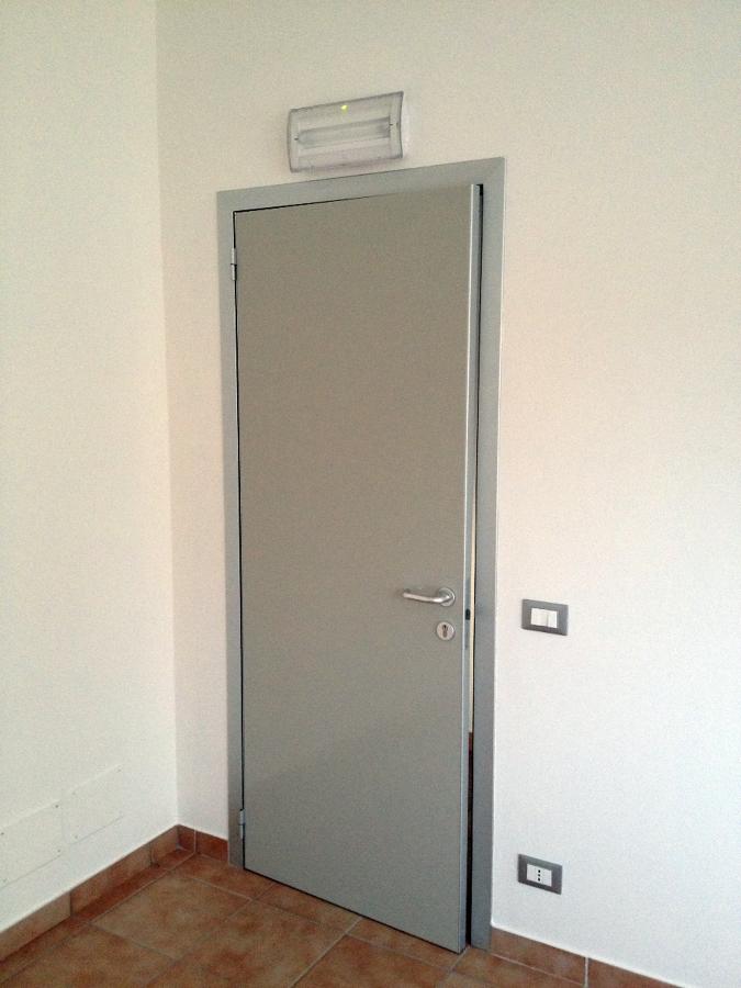 Porta d'ingresso ufficio
