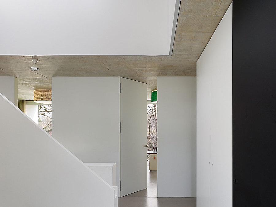 Porte filomuro scopri le porte con effetto invisibile idee interior designer - Porte a tutta altezza scorrevoli ...